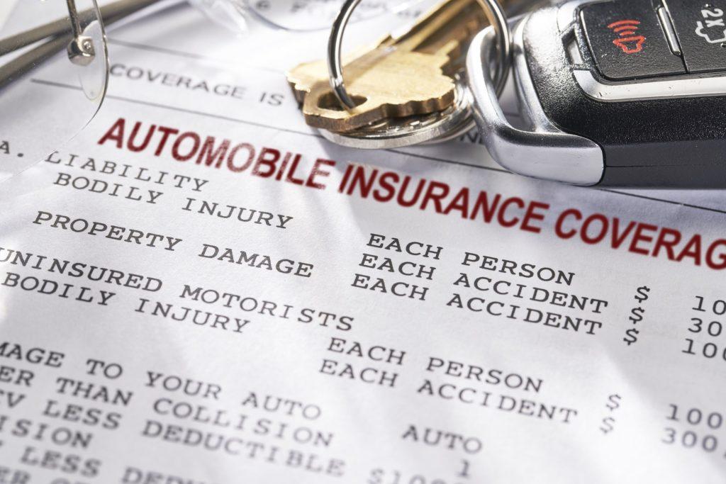 Do I need full coverage auto insurance?